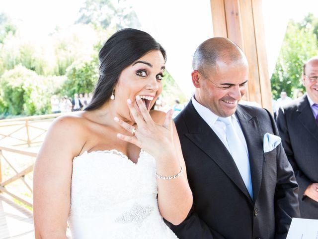 O casamento de Pedro e Ana em Montemor-o-Velho, Montemor-o-Velho 22