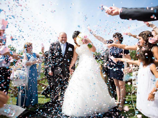 O casamento de Pedro e Ana em Montemor-o-Velho, Montemor-o-Velho 24