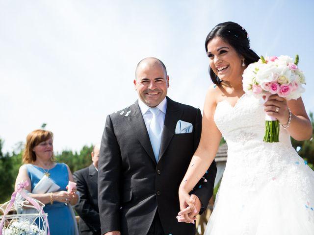 O casamento de Pedro e Ana em Montemor-o-Velho, Montemor-o-Velho 25