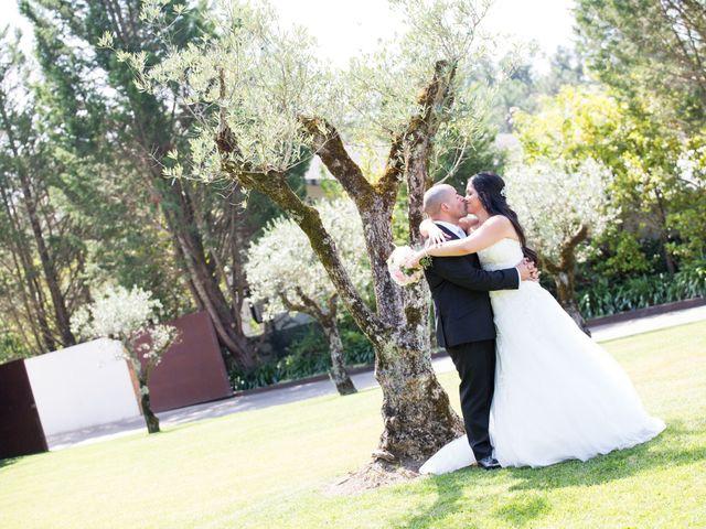 O casamento de Pedro e Ana em Montemor-o-Velho, Montemor-o-Velho 27