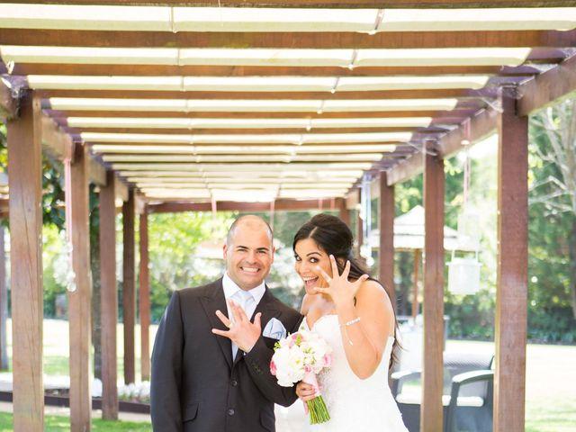 O casamento de Pedro e Ana em Montemor-o-Velho, Montemor-o-Velho 1