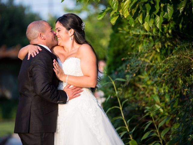 O casamento de Pedro e Ana em Montemor-o-Velho, Montemor-o-Velho 50