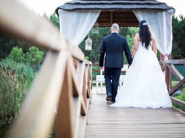 O casamento de Pedro e Ana em Montemor-o-Velho, Montemor-o-Velho 54