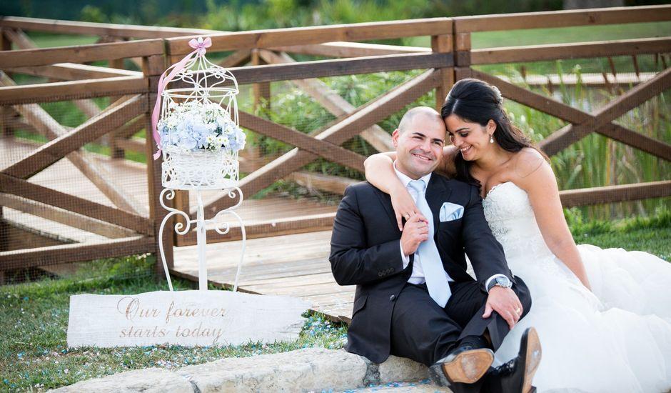 O casamento de Pedro e Ana em Montemor-o-Velho, Montemor-o-Velho