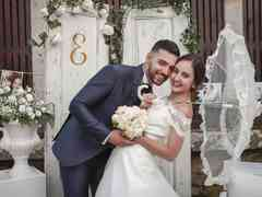 O casamento de Erika e Stive 1
