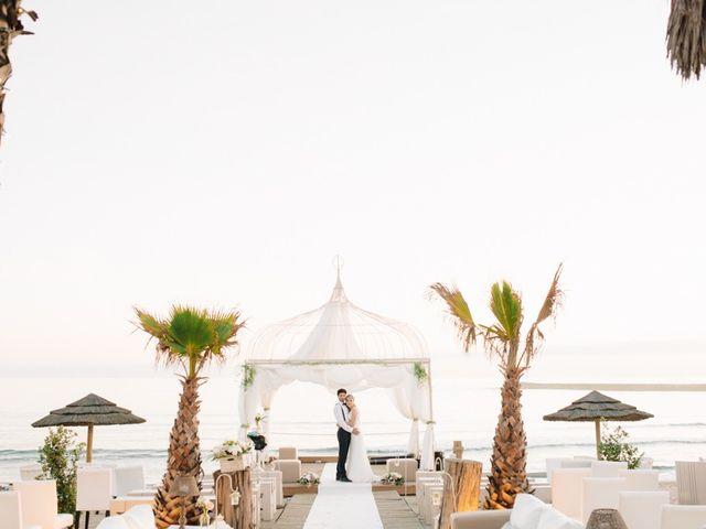 O casamento de Sam e Valé em Azurara, Vila do Conde 12