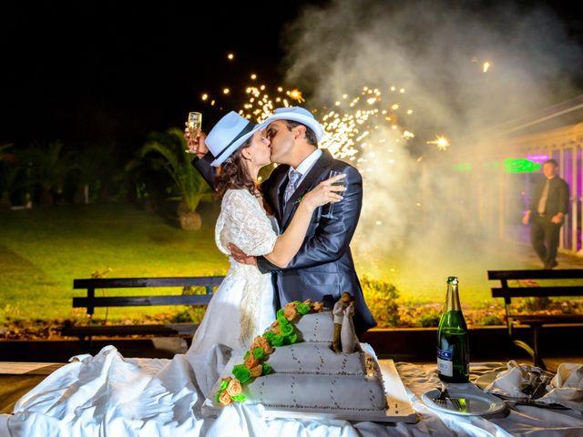 O casamento de Rodolfo e Ana em Loures, Loures 2