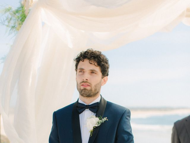 O casamento de Sam e Valé em Azurara, Vila do Conde 11