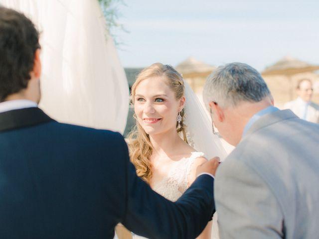 O casamento de Sam e Valé em Azurara, Vila do Conde 14