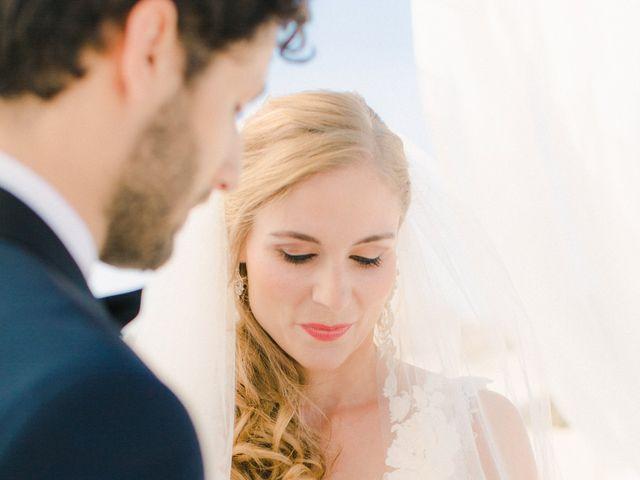O casamento de Sam e Valé em Azurara, Vila do Conde 15