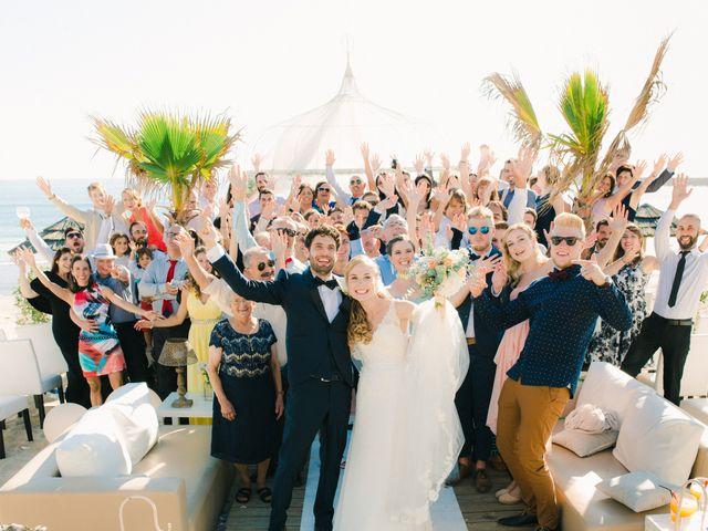 O casamento de Sam e Valé em Azurara, Vila do Conde 17