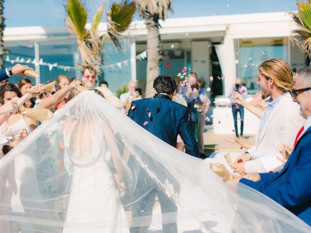 O casamento de Sam e Valé em Azurara, Vila do Conde 18