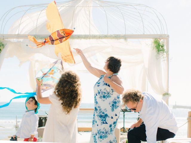 O casamento de Sam e Valé em Azurara, Vila do Conde 20
