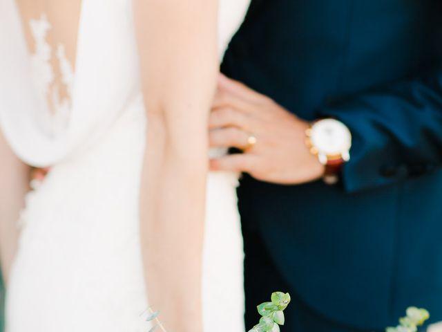 O casamento de Sam e Valé em Azurara, Vila do Conde 22