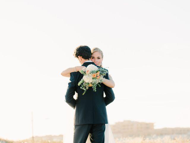 O casamento de Sam e Valé em Azurara, Vila do Conde 23