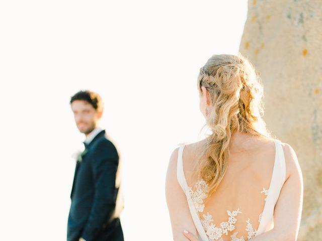 O casamento de Sam e Valé em Azurara, Vila do Conde 26
