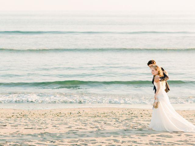 O casamento de Sam e Valé em Azurara, Vila do Conde 29
