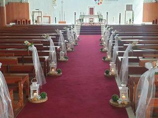 O casamento de Susana e José 1
