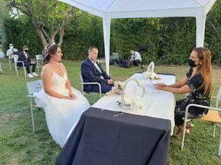 O casamento de Sandra  e Nuno 3
