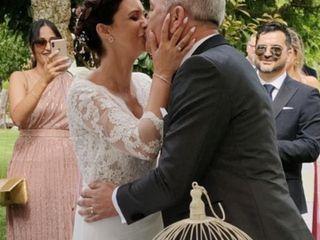O casamento de Patrícia  e Rui      2