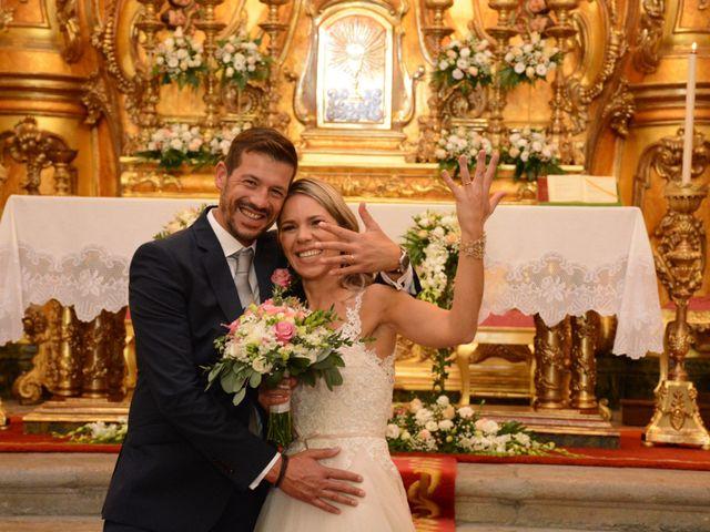 O casamento de José e Catarina em Póvoa de Varzim, Póvoa de Varzim 16