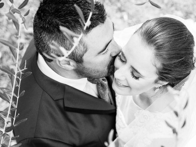 O casamento de Nuno e Vera em Pinhão, Alijó 2