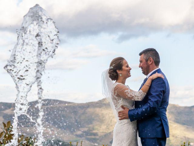 O casamento de Nuno e Vera em Pinhão, Alijó 4