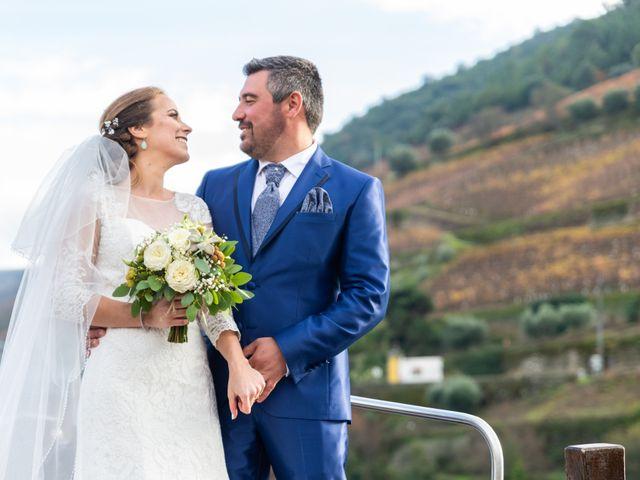 O casamento de Nuno e Vera em Pinhão, Alijó 5