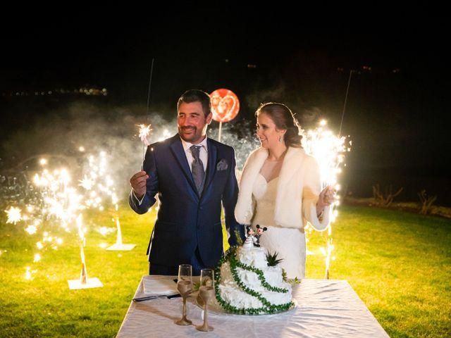 O casamento de Nuno e Vera em Pinhão, Alijó 11