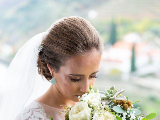 O casamento de Nuno e Vera em Pinhão, Alijó 15