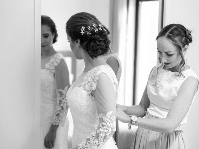 O casamento de Nuno e Vera em Pinhão, Alijó 21