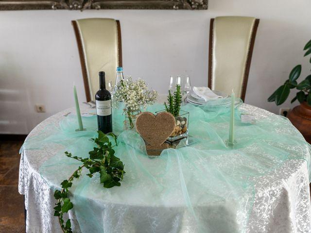 O casamento de Nuno e Vera em Pinhão, Alijó 27
