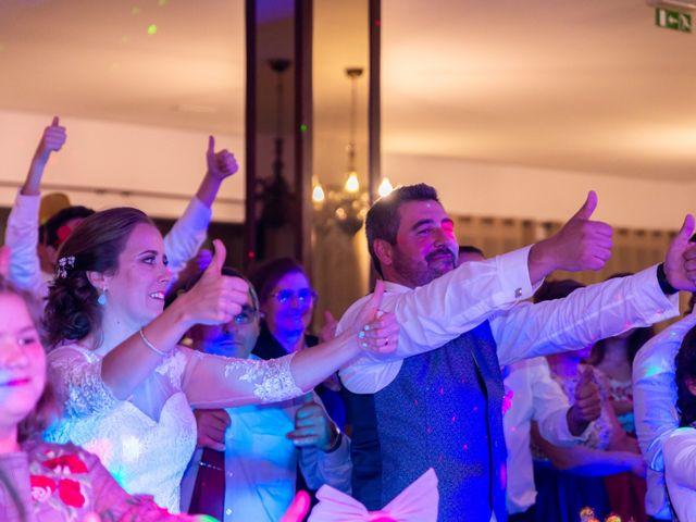 O casamento de Nuno e Vera em Pinhão, Alijó 31