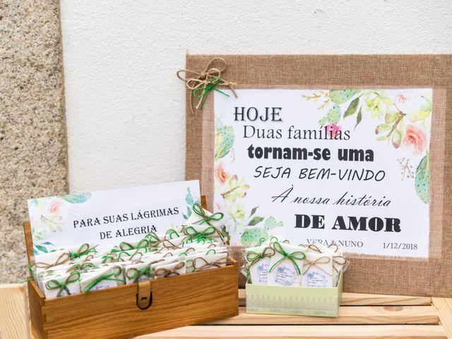 O casamento de Nuno e Vera em Pinhão, Alijó 38