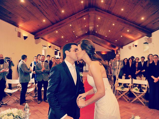 O casamento de Nuno e Catarina em Mafra, Mafra 11