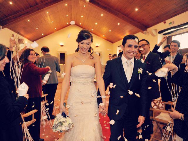 O casamento de Nuno e Catarina em Mafra, Mafra 1
