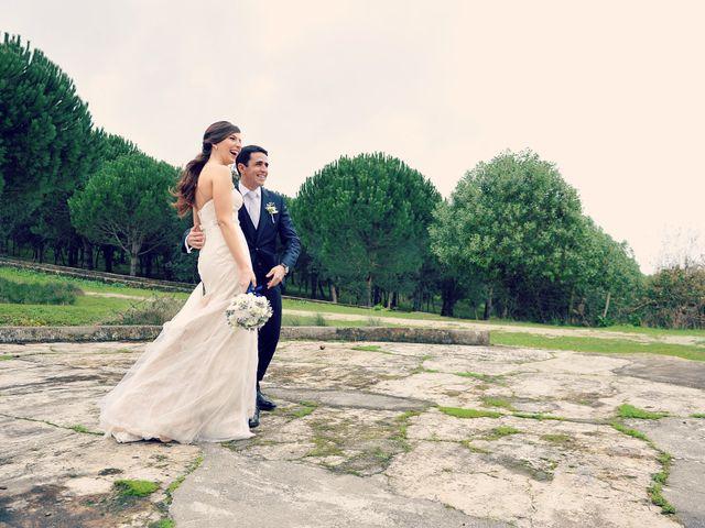 O casamento de Nuno e Catarina em Mafra, Mafra 2