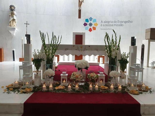 O casamento de José e Susana em Rio Meão, Santa Maria da Feira 3