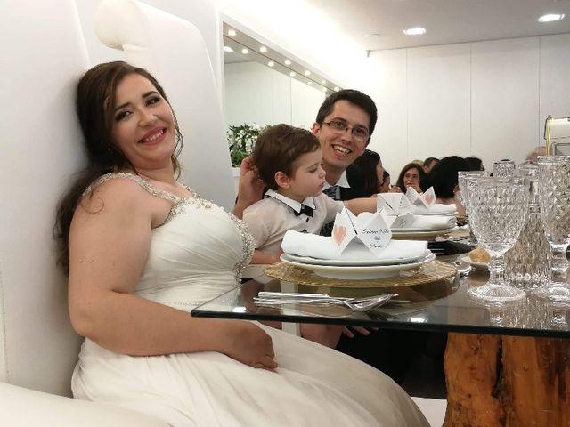 O casamento de Susana e José