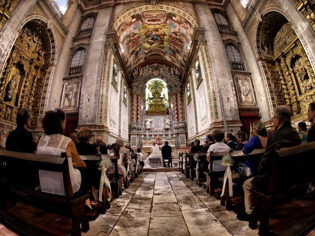 O casamento de Frederico e Inês em Santarém, Santarém (Concelho) 11
