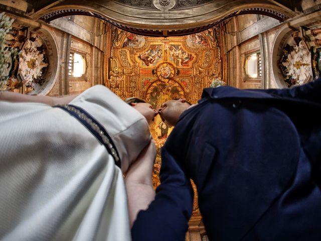 O casamento de Frederico e Inês em Santarém, Santarém (Concelho) 13