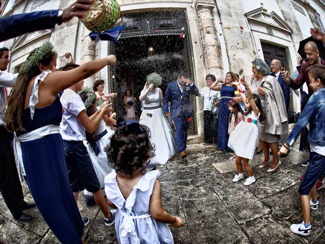 O casamento de Frederico e Inês em Santarém, Santarém (Concelho) 14