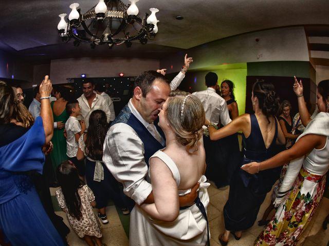 O casamento de Frederico e Inês em Santarém, Santarém (Concelho) 20