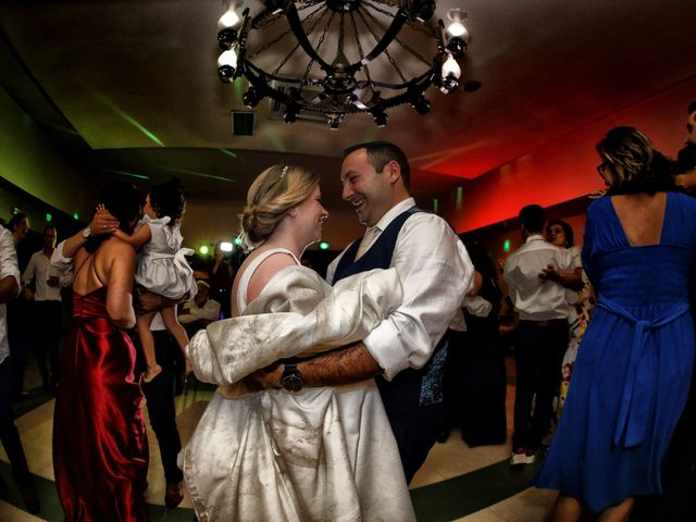 O casamento de Frederico e Inês em Santarém, Santarém (Concelho) 21
