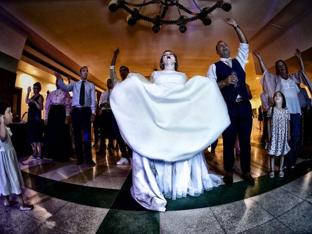 O casamento de Frederico e Inês em Santarém, Santarém (Concelho) 23