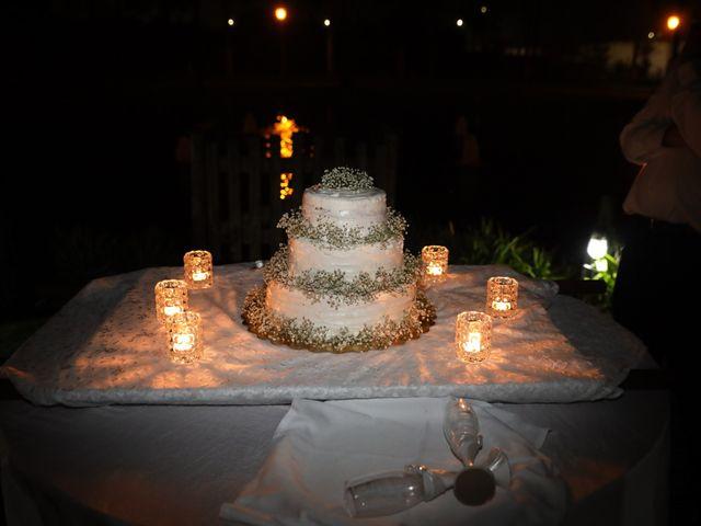 O casamento de Frederico e Inês em Santarém, Santarém (Concelho) 24