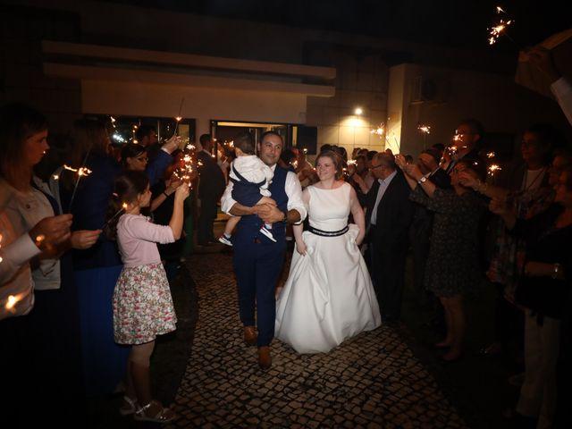 O casamento de Frederico e Inês em Santarém, Santarém (Concelho) 25