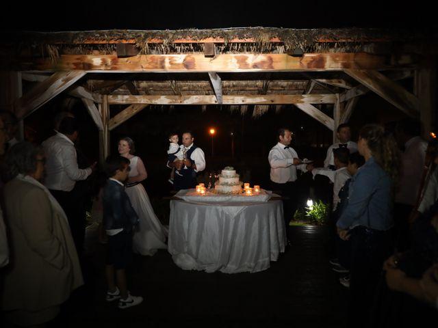 O casamento de Frederico e Inês em Santarém, Santarém (Concelho) 26