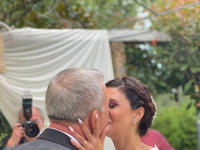 O casamento de Rui      e Patrícia  em Duas Igrejas, Paredes 5