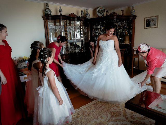 O casamento de Pedro e Andreia em Santana, Madeira 13